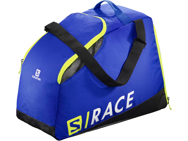 Salomon Extend Max Bolsa Equipamiento, race blue